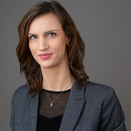 Monique Ibscher - Angermann Real Estate Advisory AG - Berlin