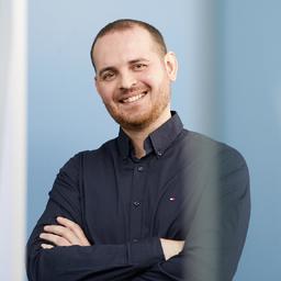 Aleksej Wegel - Aleksej Wegel Consulting - Gießen