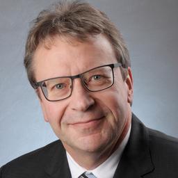 Dipl.-Ing. Gerd Stach - PVA TePla AG - Wettenberg