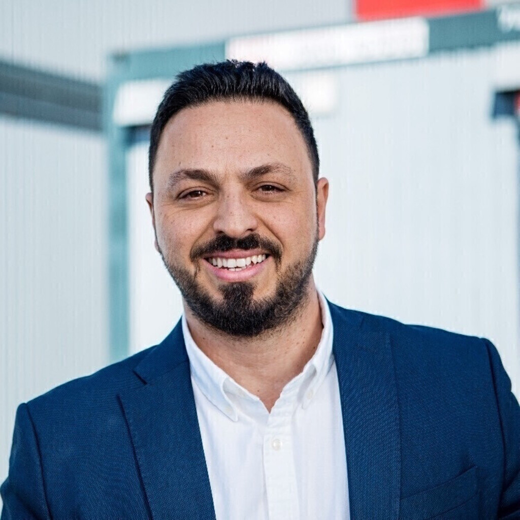 Dipl.-Ing. Serkan Cepe's profile picture
