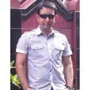 Usman Ali - Jakarta