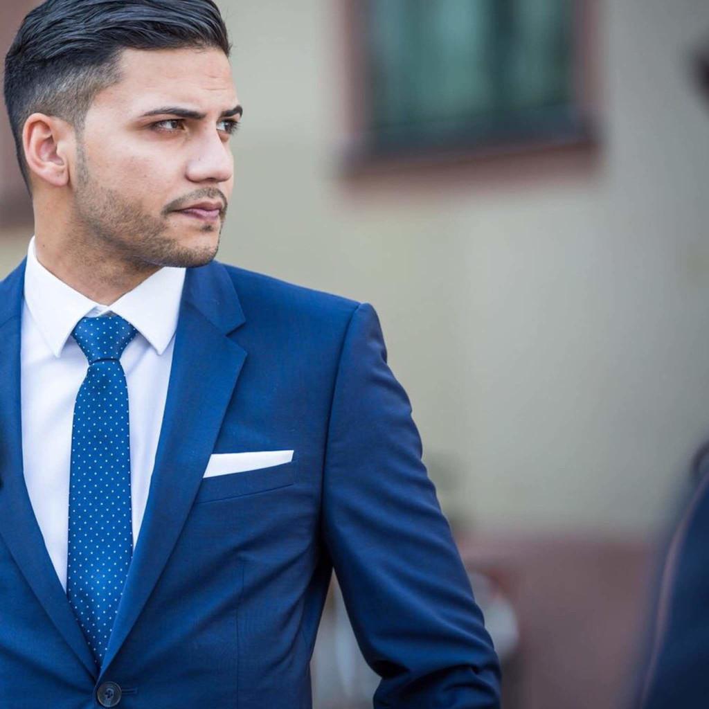 Metin Ali's profile picture