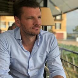 Jens Herbert - MP Holding GmbH - Neu-Isenburg