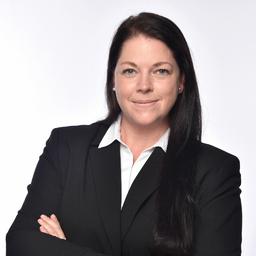 Sabine Haim - RIB Software SE - Stuttgart