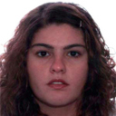 Irene Hernández Martínez - Barcelona