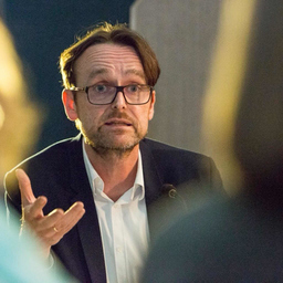 Oliver Günther - hr-iNFO - Frankfurt/Main
