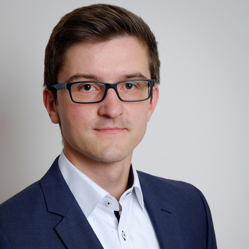 Dipl Ing Markus Nowak Leiter System Effizienz