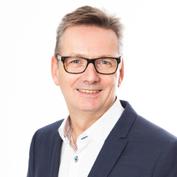 Thomas Ullrich - Thomas H. Ullrich - Management & Cybersecurity Consulting - Bergisch Gladbach