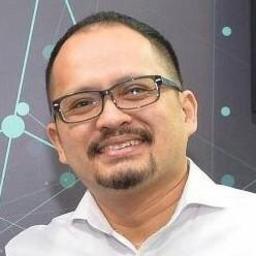 Mohd Amirrudin Esa - AERODYNE GROUP - Cyberjaya