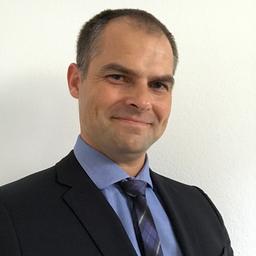 Dr. Matthias Giesel's profile picture