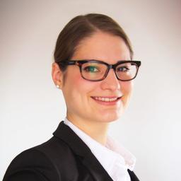 Christina Krieger's profile picture