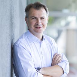 Tobias Krampulz - TOBIAS KRAMPULZ Corporate Copilot - Metzingen
