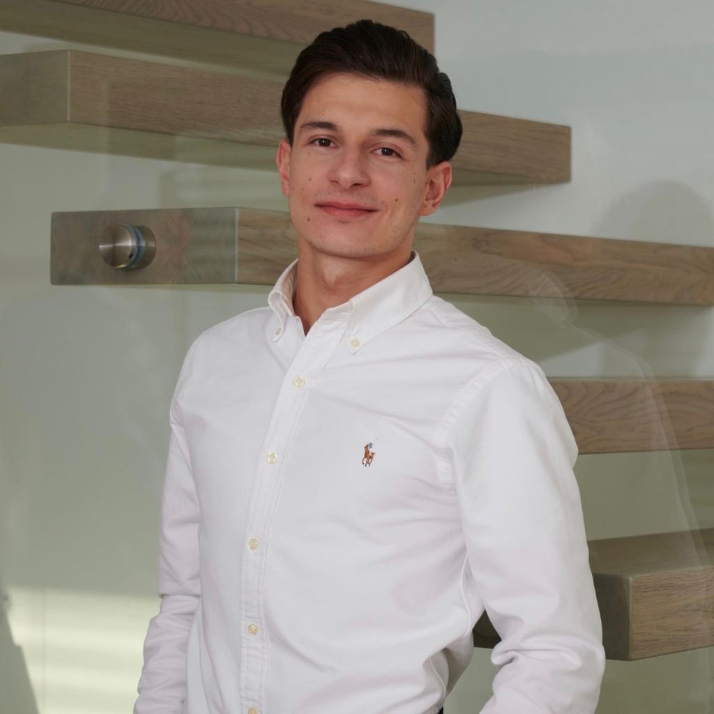 Stefano Barbera's profile picture