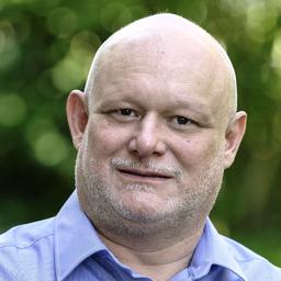 Beat Hudovernik's profile picture