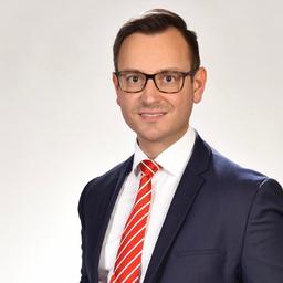 Holger Brandt - Stadtsparkasse Magdeburg - Magdeburg