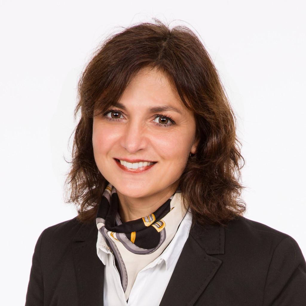 Giuseppina Di Marco - Niederlassungsleiterin - DIS AG