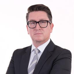 Jens Wilke - Allianz Beratungs- und Vertriebs-AG - München