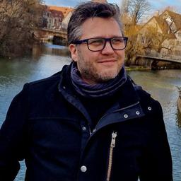 Ingo Beierlein's profile picture