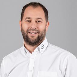 Markus Felber's profile picture