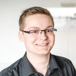 Tim Hauptmann's profile picture