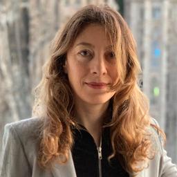 Regina Zaltsman - Unternehmer / Selbständiger - Frankfurt/Main