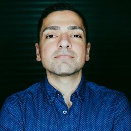Nektarios Apostologlou's profile picture