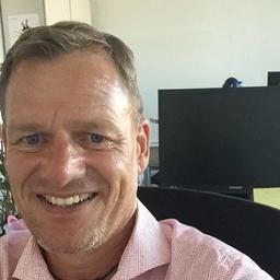 Georg Lehmann - Lekkerland Handels- und Dienstleistungs GmbH - Frechen