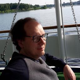 Jens Elschner's profile picture