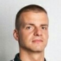 Lars Bilgenroth - HTI Dinger & Hortmann KG - Zwenkau