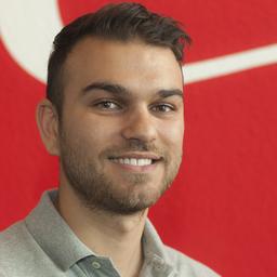 Alessandro Ferraro - Coca-Cola HBC Schweiz AG