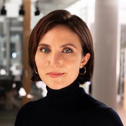 Marie Neuhalfen - JUNGMUT GmbH - Köln