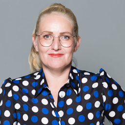 Kathrin Schürmann - Schürmann Rosenthal Dreyer Rechtsanwälte - Berlin