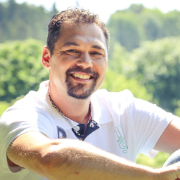 Christian Müller - YAVEON Enterprise Solutions GmbH - Würzburg