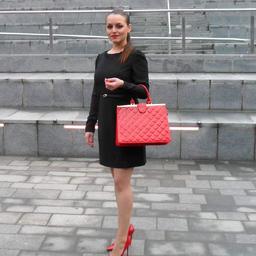 Simona Kuzmanova - Aon - Leeds