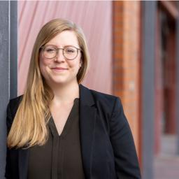 Janina Schmidt