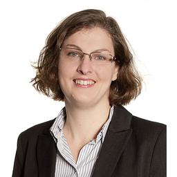 Cornelia Huber - FERCHAU GmbH - Siegen