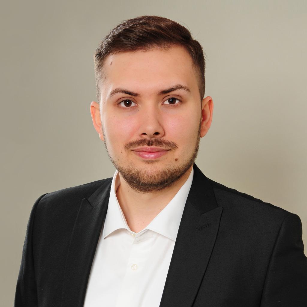 Vincent Bube's profile picture