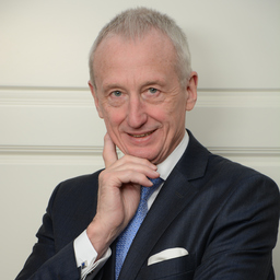 Dr. Hubert Koch - Lobby-Coach - Berlin