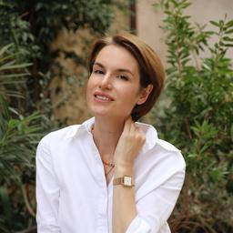 Irina Albrecht's profile picture