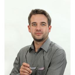 Martin Staffe