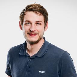 Dipl.-Ing. Stefan Kleinpötzl's profile picture