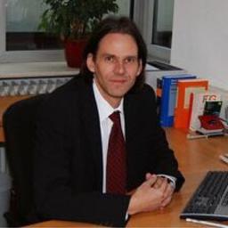 Andreas Reiter - PAIDI Möbel GmbH - Triefenstein