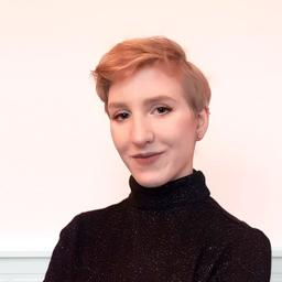 Christina Dyck's profile picture
