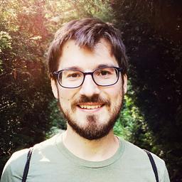 Julian Schulz - Freiberufler Fotografie / Gestaltung - München