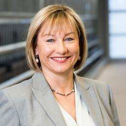 Denise Läser-Brunner - Voigt Industrie Service AG - Niederbipp