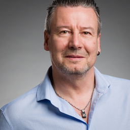 Michael Cosmici - Günzel Consulting GmbH - Bad Wurzach