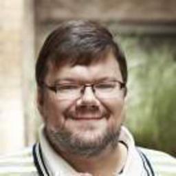 Matthias Böse's profile picture
