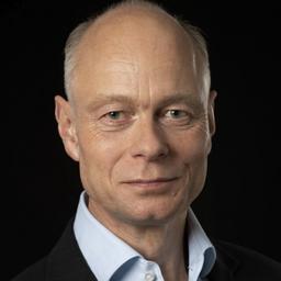 Stephan Rudolph - rudolph ag - Langenthal