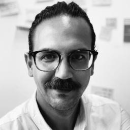 Marco Di Giacomo - ABERTAUSEND – Büro für methodische Innovationsprovokation - Stuttgart