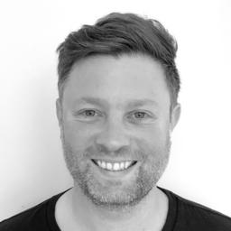 Dominik Simecek - Apps with love - Bern